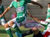 Palestino cayó clásico colonia clasificó post temporada