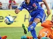Universidad chile agarró boletos liguilla tras igualar cobreloa