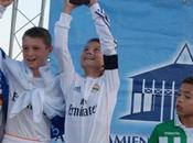 Real Madrid Alevin gana Live Football Huelva
