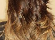 Extensiones Adhesivas Cabello Natural HAIR D'LUXE* #México #Tendencia #hairstyle