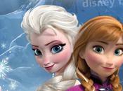 """""""Frozen"""" congela llamas ascendentes """"Juegos hambre"""" taquilla EEUU Canadá"""