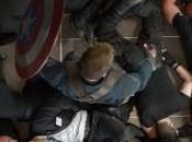 Capitán América: Soldado Invierno vuelve rodaje para escenas adicionales