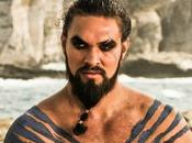 Jason Momoa conversaciones para incorporarse 'Batman Superman'