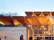 ganadores Festival Mundial Arquitectura 2013.