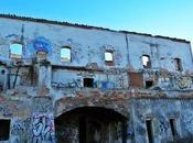Ruinas Modernas Convento Trapense Aldehuela (Perales Rio, Madrid)