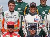 Novedades Mundial 2014: doble puntuación última carrera números fijos para pilotos