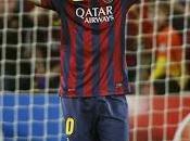"""razón para mejorar otra contrato Messi"""""""