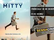 Concurso: Entradas para preestreno vida secreta Walter Mitty SensaCine
