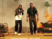 'Bad Boys III' busca guionista