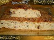 Torta Nueces Pasas Matalauva