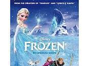 Reseña cine: Frozen. Reino Hielo.