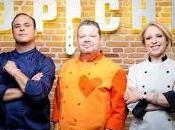 FesTVal acoge presentación 'Top Chef', nuevo talent culinario Antena