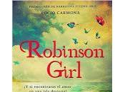 Robinson girl rocío carmona