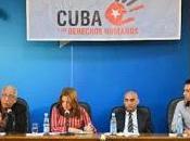 Cuba expresa voluntad política materia derechos humanos