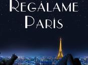 Regálame París, Olivia Ardey