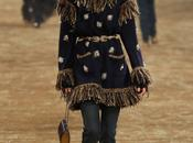 Chanel pre-fall 2014 Paris-Dallas