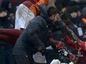 Sneijder elimina Juventus