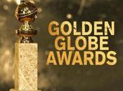 Golden Globes Nominaciones. Globos 2014.