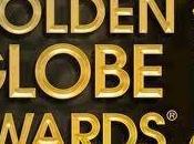 Globos 2013 Nominaciones cinematográficas
