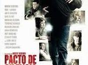 "Visionado: ""Pacto Silencio"", Robert Redford, ""Falta compromiso"""