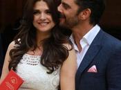 casamiento Araceli González Fabián Mazzei civil