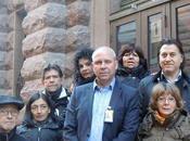 Debate Parlamento sueco sobre caso Cinco Héroes cubanos