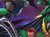 Anuncio Sony confirmando películas Venom Seis Siniestros