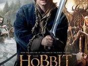 fin, película aventuras: desenfado Hobbit desolación Smaug