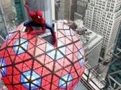 [NDP] Amazing Spider-Man Nochevieja Times Square