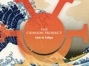 crimson proyekct anuncian publicación live tokyo