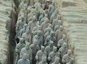 Xian guerreros terracota