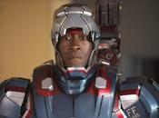 Cheadle estará 'Los Vengadores Paul Rudd será Ant-Man