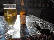 Barcelona...fotos antiguas fábrica cerveza barcelonesa ...moritz...14-12-2013...