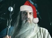 Metaleras navidades desea Christopher