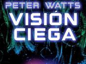 'Visión ciega', Peter Watts