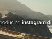 Instagram 5.0: envía imágenes vídeos privados