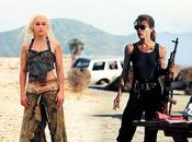 Emilia Clarke Será Sarah Connor Reboot Terminator