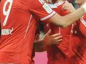 Bayern suma acerca título