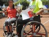 Wladimir rodas macarena cabrillana ganan copa chile tenis paralímpico