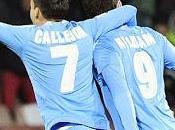 Nápoles repone Champions