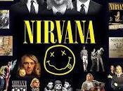 Pinchada temática sobre Nirvana Polyester Bar.