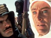 Fallece actor irlandés Peter O'Toole, estrella 'Lawrence Arabia'