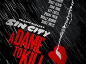 Poster: City Dame Kill