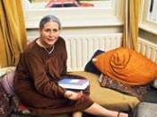 Adios formidable Doris Lessing