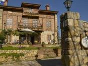 Posadas rurales Cantabria, alojamiento distinto