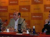 """Curso Iniciación Vinos Jerez: Bodegas """"Delgado Zuleta"""""""