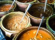 Comer Antigua, Guatemala