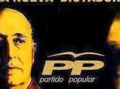 sistema represivo español acción, cuatro vídeos