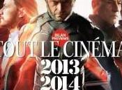 Gran portada revista Studio Ciné Live dedicada X-Men: Días Futuro Pasado