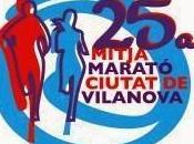 Mitja Marató Vilanova Geltrú